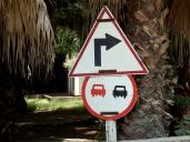 car-sign